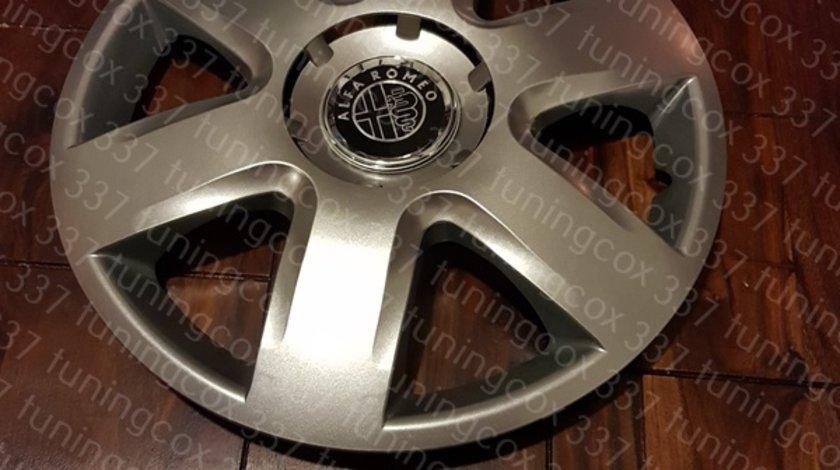 Capace Alfa Romeo r15 la set de 4 bucati cod 337