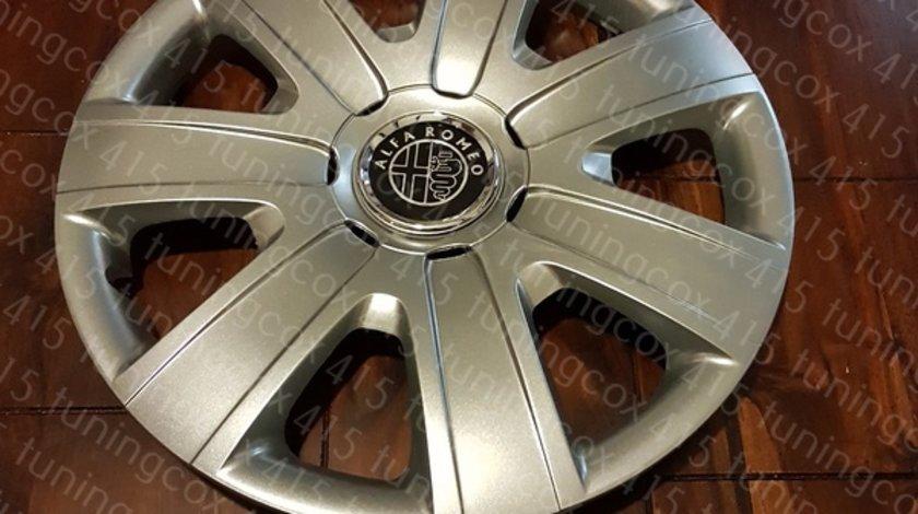 Capace Alfa Romeo r16 la set de 4 bucati cod 415