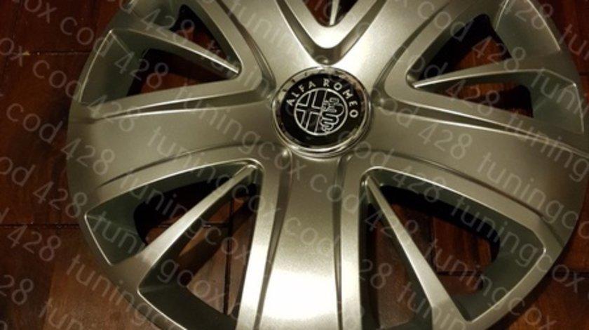 Capace Alfa Romeo r16 la set de 4 bucati cod 428