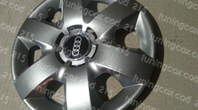 Capace Audi r14 la set de 4 bucati cod 215