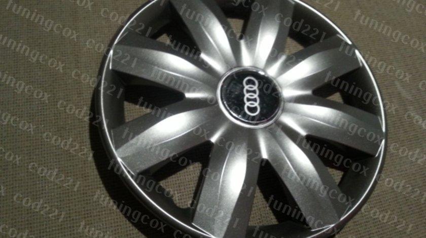 Capace Audi r14 la set de 4 bucati cod 221