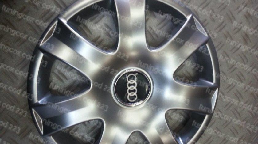 Capace Audi r14 la set de 4 bucati cod 223