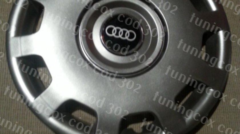 Capace Audi r15 la set de 4 bucati cod 302