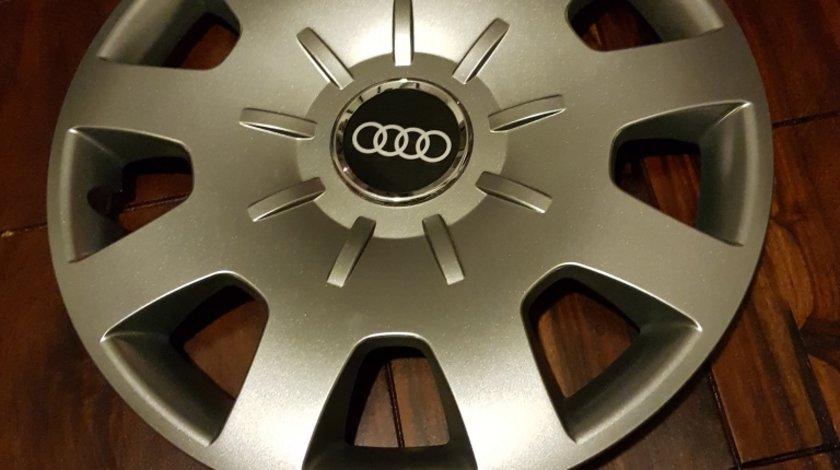 Capace Audi r15 la set de 4 bucati cod 314