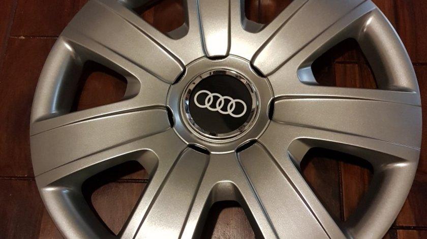 Capace Audi r15 la set de 4 bucati cod 325