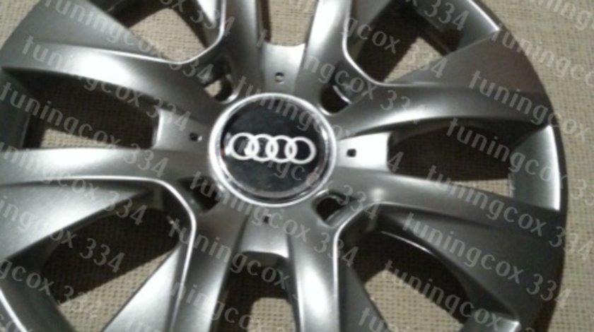 Capace Audi r15 la set de 4 bucati cod 334