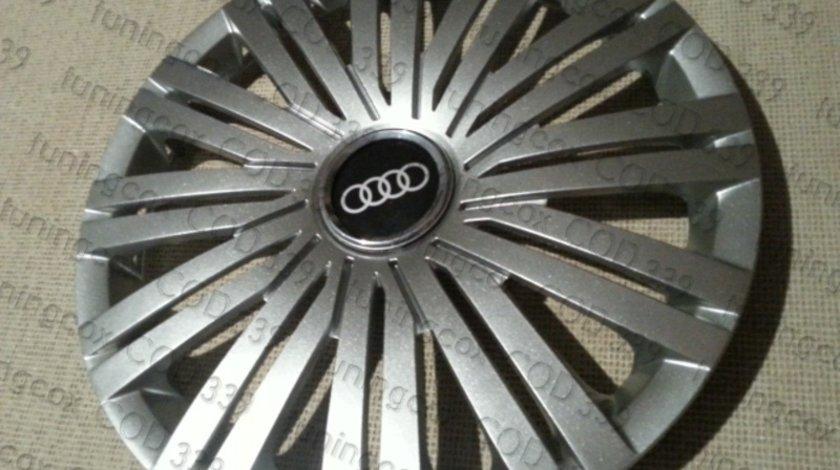 Capace Audi r15 la set de 4 bucati cod 339