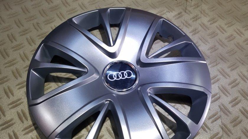 Capace Audi r15 la set de 4 bucati cod 341