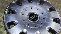 Capace Audi r16 la set de 4 bucati cod 401