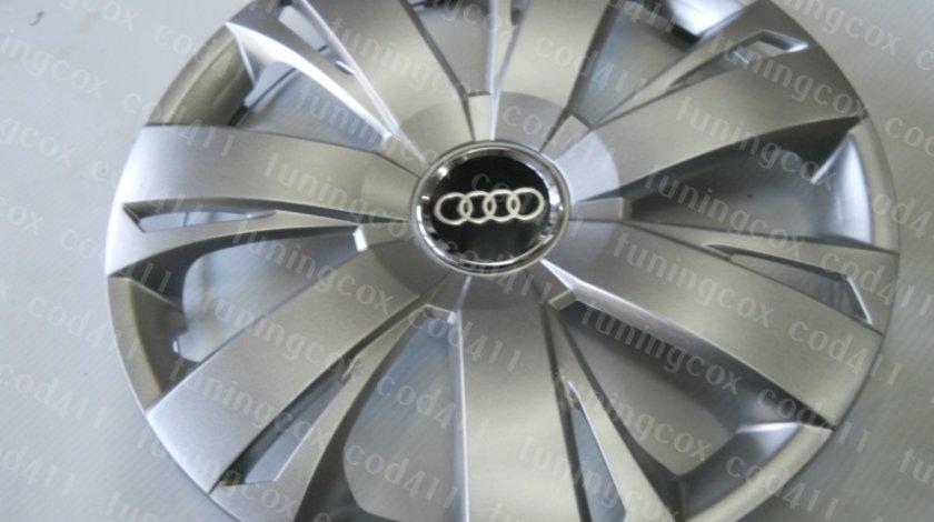 Capace Audi r16 la set de 4 bucati cod 411