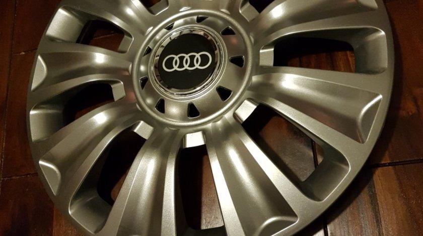 Capace Audi r16 la set de 4 bucati cod 424