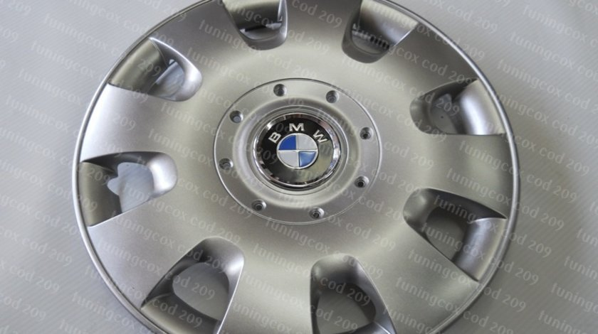 Capace BMW r14 la set de 4 bucati cod 209