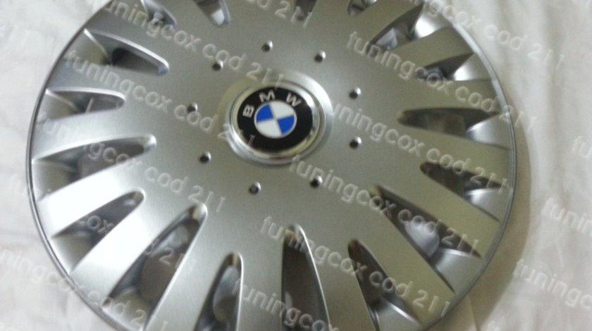 Capace BMW r14 la set de 4 bucati cod 211