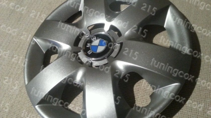 Capace BMW r14 la set de 4 bucati cod 215