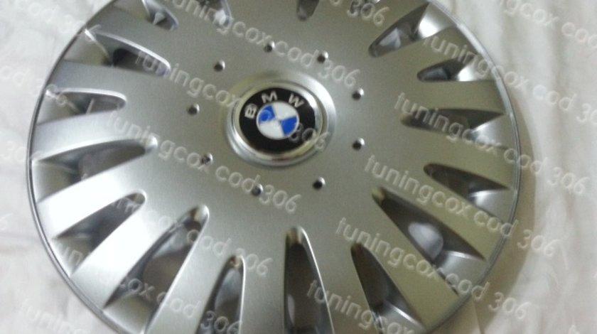 Capace BMW r15 la set de 4 bucati cod 306
