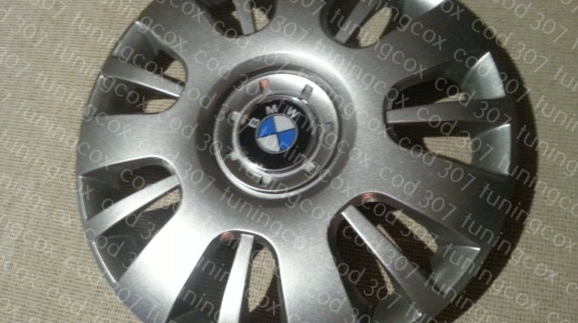 Capace BMW r15 la set de 4 bucati cod 307