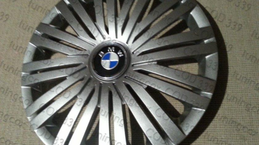Capace BMW r15 la set de 4 bucati cod 339