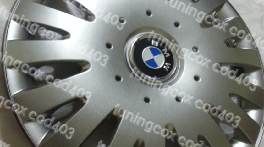 Capace BMW r16 la set de 4 bucati cod 403