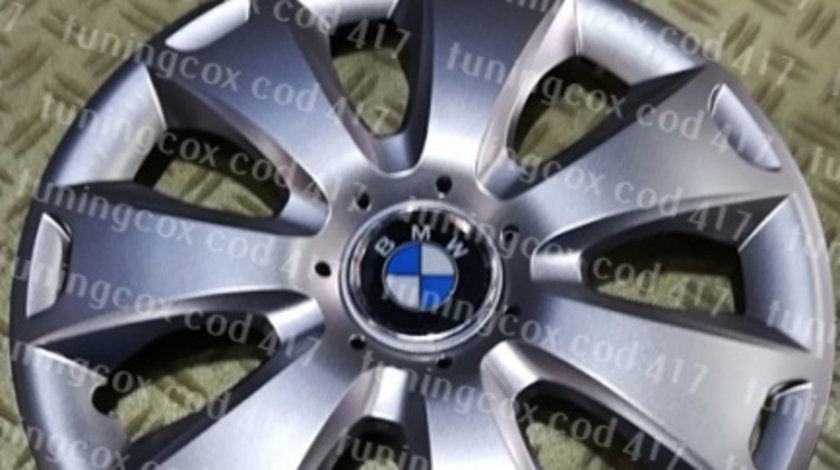 Capace BMW r16 la set de 4 bucati cod 417