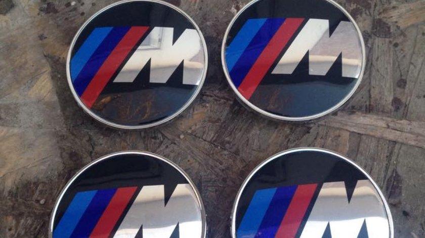 Capace Capacele centrale Jante Aliaj BMW M Power