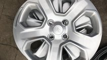 Capace centrale Ford Fiesta, B-MAX, noi, 16""