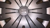"Capace centrale Seat Ibiza 15"" , noi, originale"