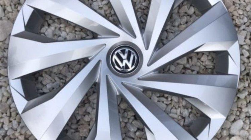 """Capace Centrale Volkswagen , Vw, 15"""", Originale , Noi"""