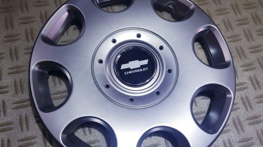 Capace Chevrolet r14 la set de 4 bucati cod 208