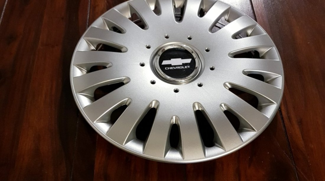 Capace Chevrolet r14 la set de 4 bucati cod 211