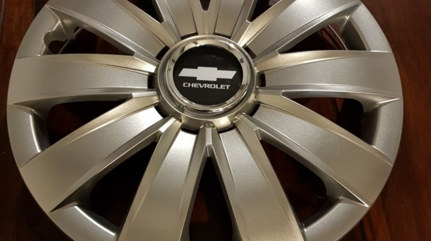 Capace Chevrolet r14 la set de 4 bucati cod 226