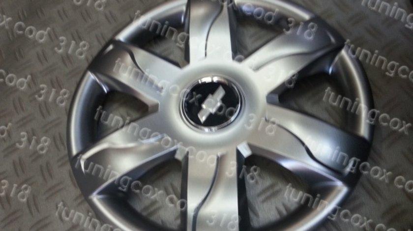 Capace Chevrolet r15 la set de 4 bucati cod 318
