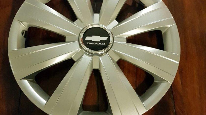 Capace Chevrolet r15 la set de 4 bucati cod 328