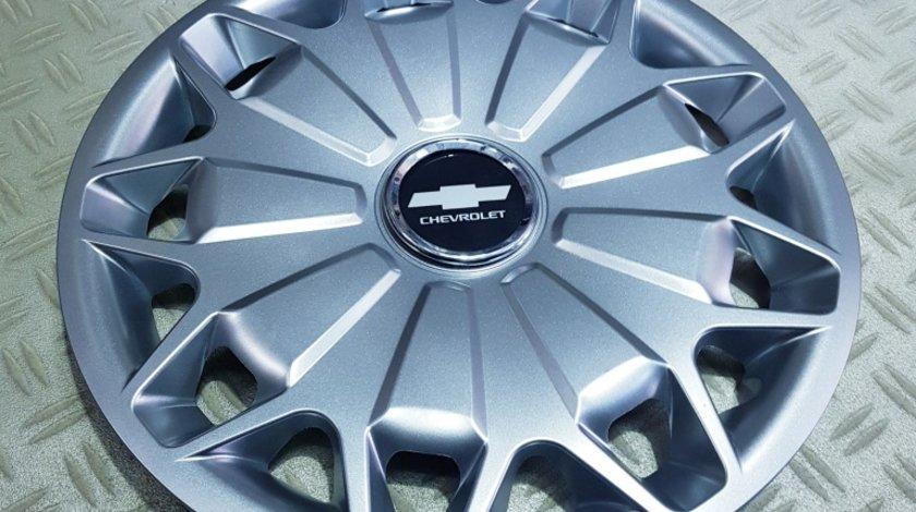 Capace Chevrolet r15 la set de 4 bucati cod 338
