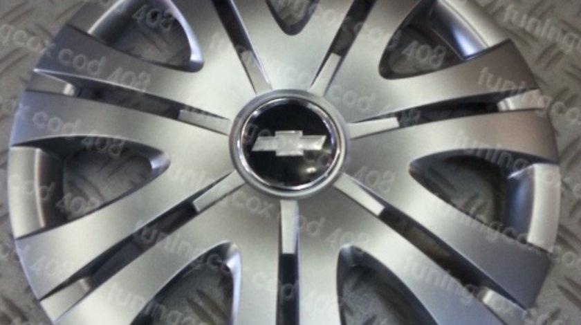 Capace Chevrolet r16 la set de 4 bucati cod 408