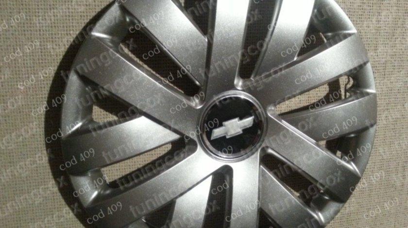 Capace Chevrolet r16 la set de 4 bucati cod 409