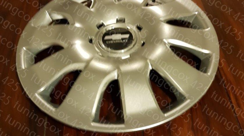 Capace Chevrolet r16 la set de 4 bucati cod 425