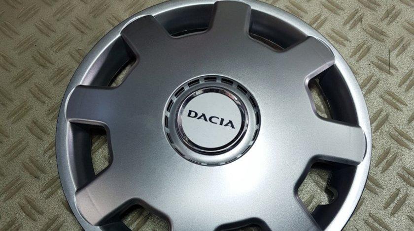 Capace Dacia r13 la set de 4 bucati cod 105