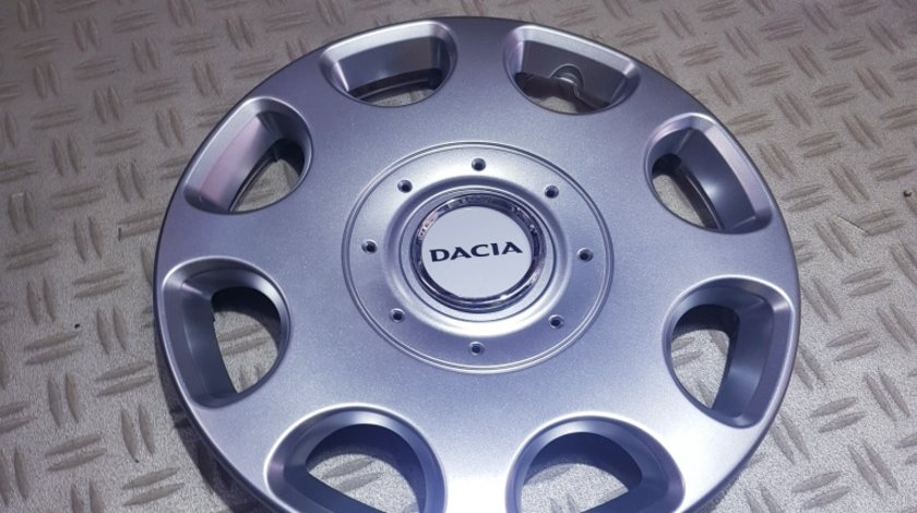 Capace Dacia r14 la set de 4 bucati cod 208