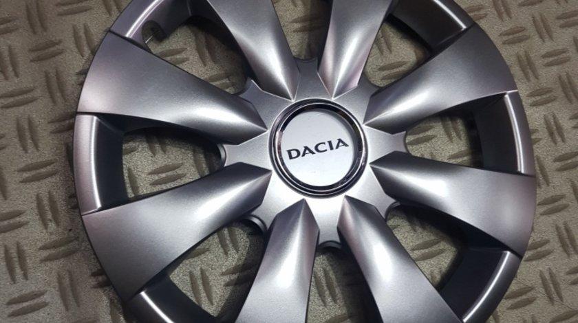 Capace Dacia r15 la set de 4 bucati cod 316