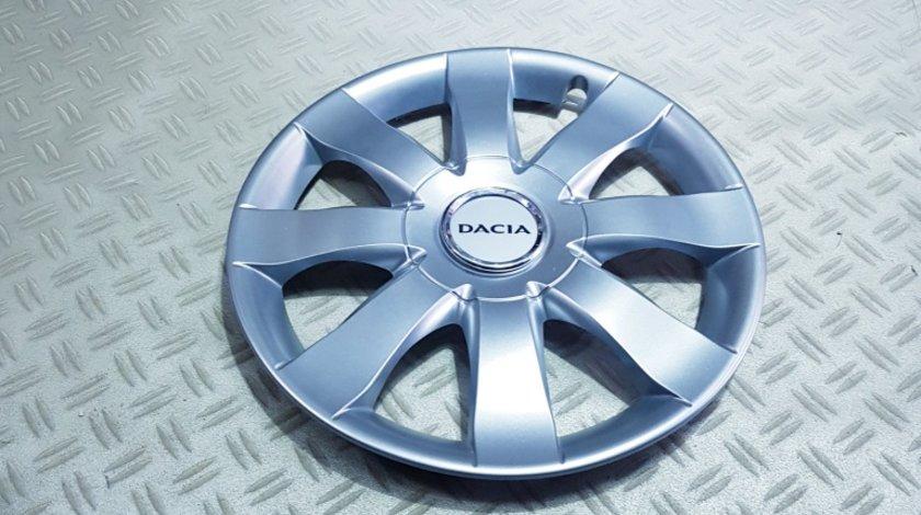 Capace Dacia r15 la set de 4 bucati cod 323