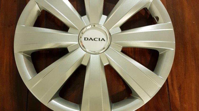 Capace Dacia r15 la set de 4 bucati cod 328