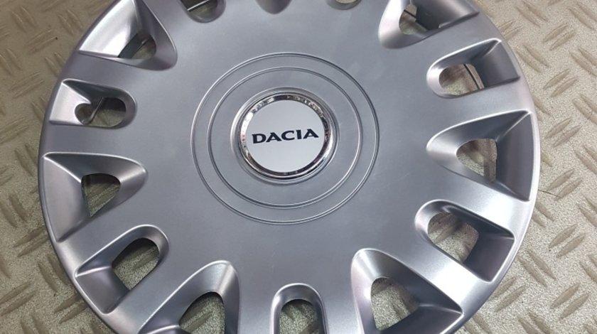 Capace Dacia r15 la set de 4 bucati cod 333