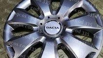 Capace Dacia r15 la set de 4 bucati cod 335