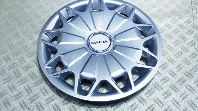 Capace Dacia r15 la set de 4 bucati cod 338
