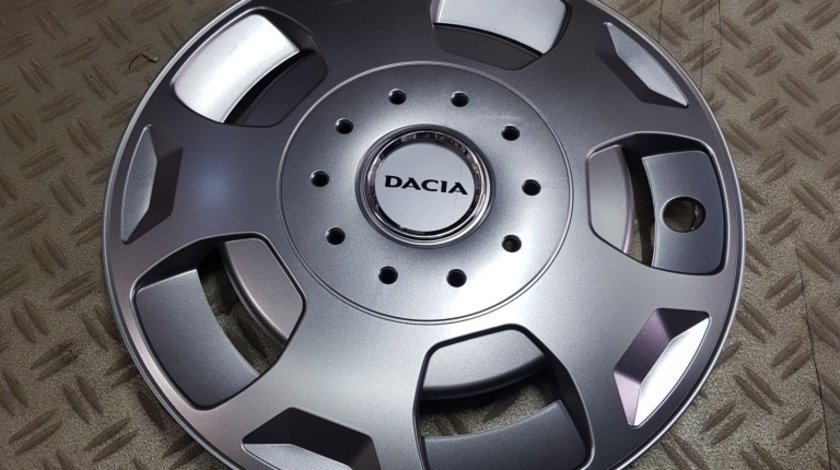 Capace Dacia r16 la set de 4 bucati cod 404