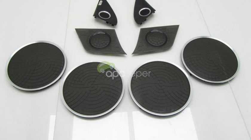 Capace difuzoare Bang & Olufsen Bej ptr Audi Q5 8R