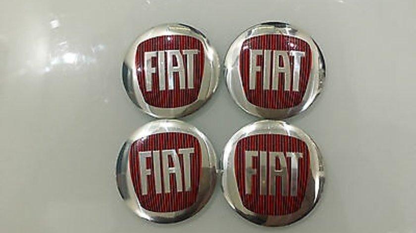 Capace Fiat jante de aliaj visini