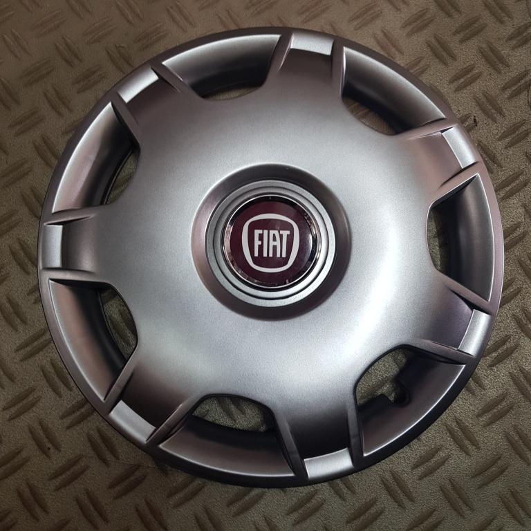Capace Fiat r14 la set de 4 bucati cod 205