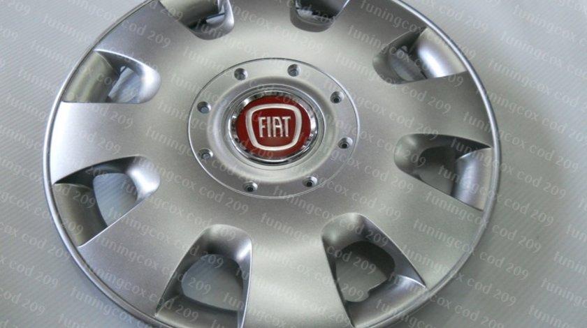 Capace Fiat r14 la set de 4 bucati cod 209