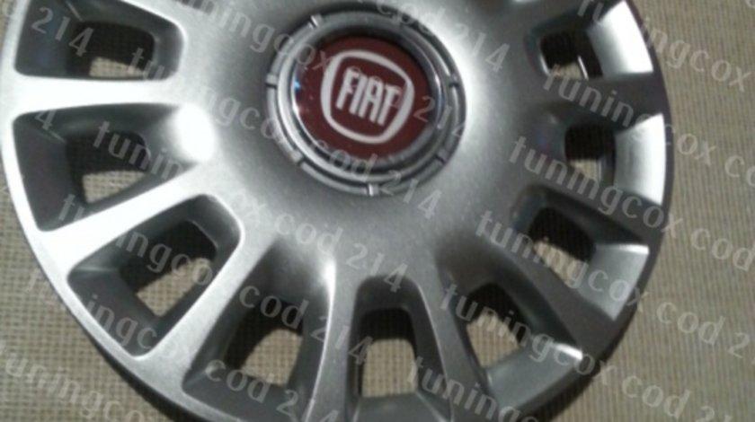 Capace Fiat r14 la set de 4 bucati cod 214